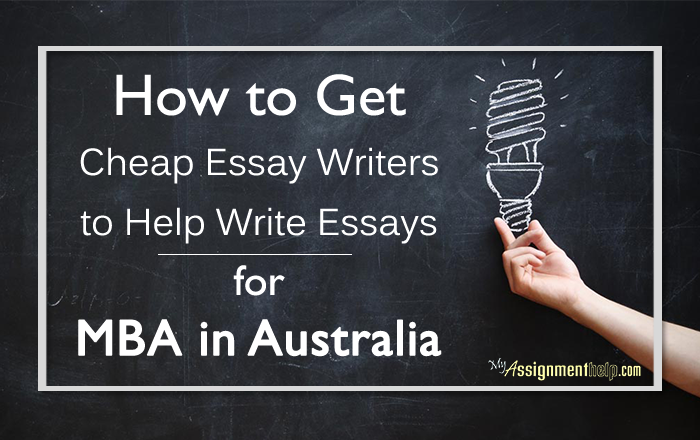 Essay help for cheap