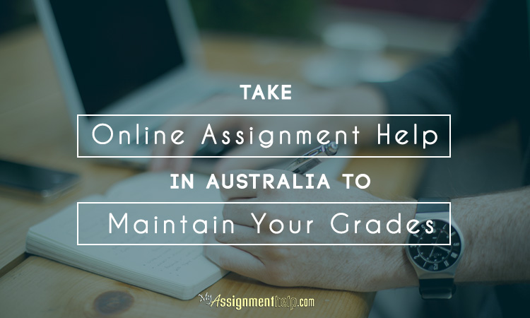 Online assignment helper