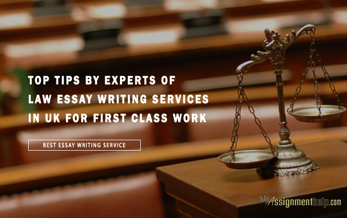 Help to writing essay law school