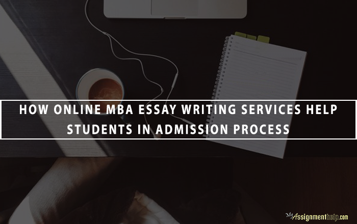A Strong Business school Application essay Will make you stand out from the crowd
