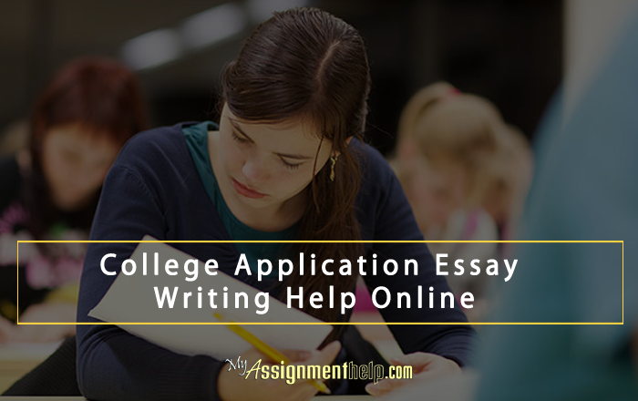 Rules of college essay writing